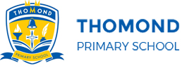 Thomond Primary School Logo